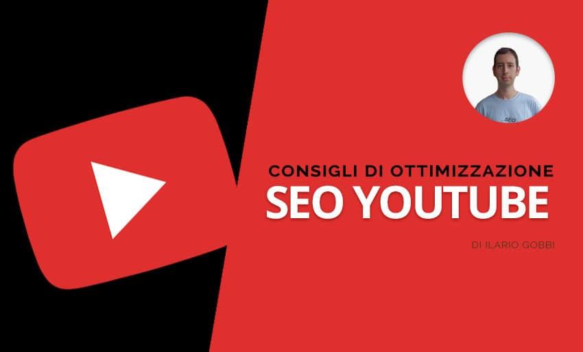 SEO su youtube