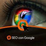 Fare SEO con Google