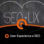 User experience SEO