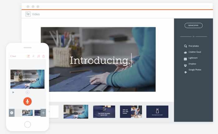 video e immagini facebook