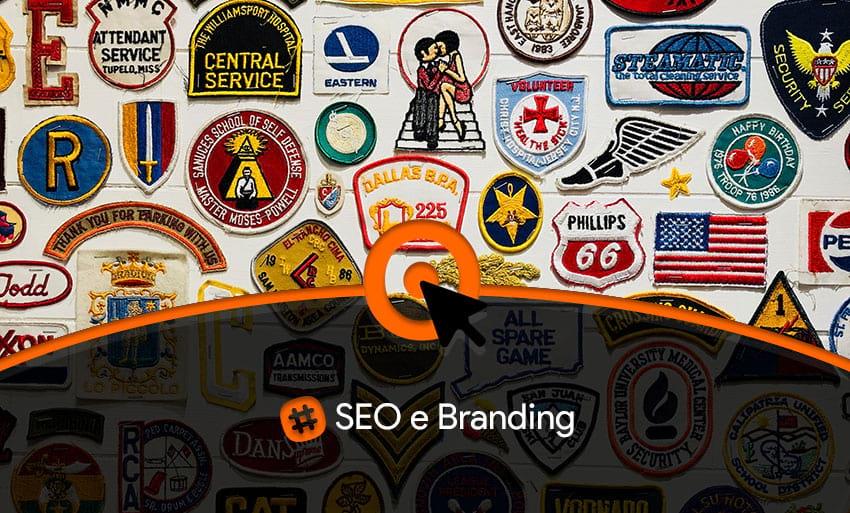 SEO e branding