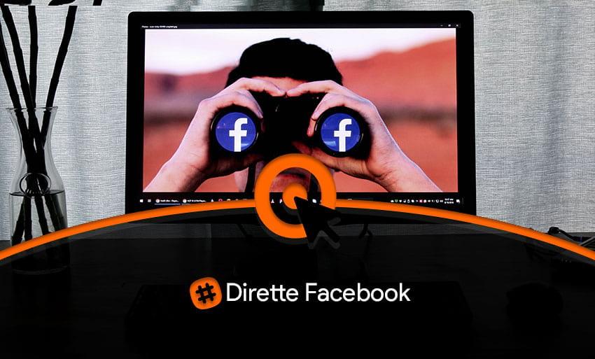 Dirette Facebook