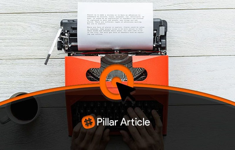 Pillar article