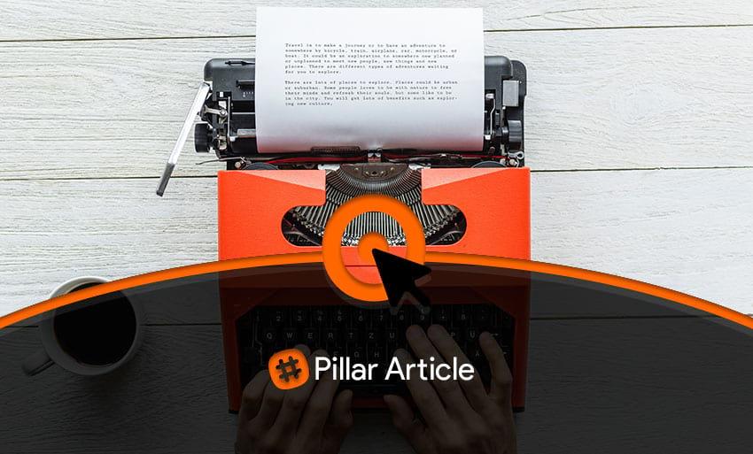 Pillar article