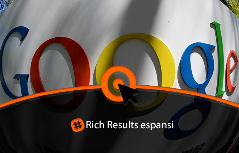 Rich results espansi