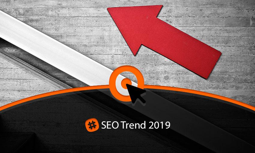 seo trend 2019