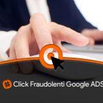 click Google ads