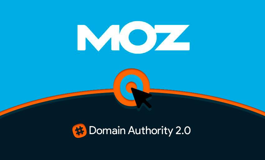 Domain authority 2.0