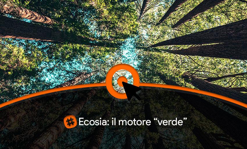 ecosia motore