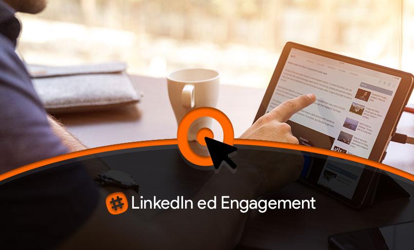 linkedin-engagement