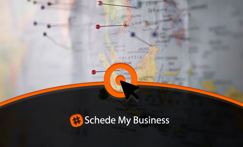 schede my business multiple