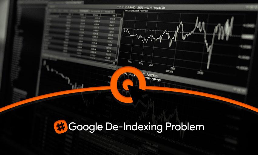 Google de indexing