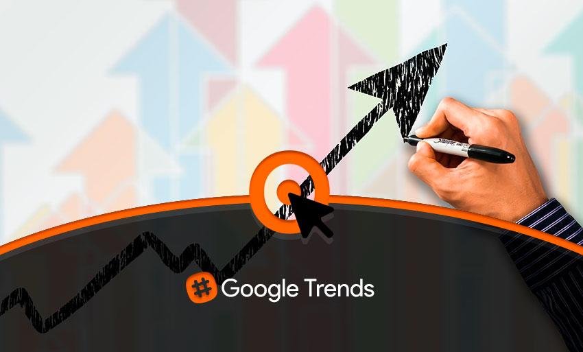 Guida Google Trends