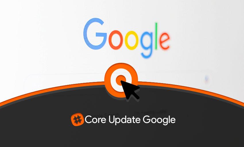 Giugno update Google