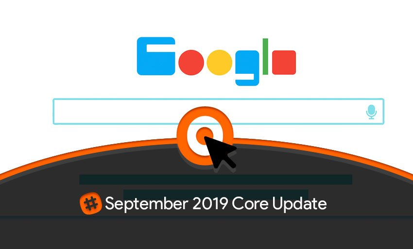 September core update