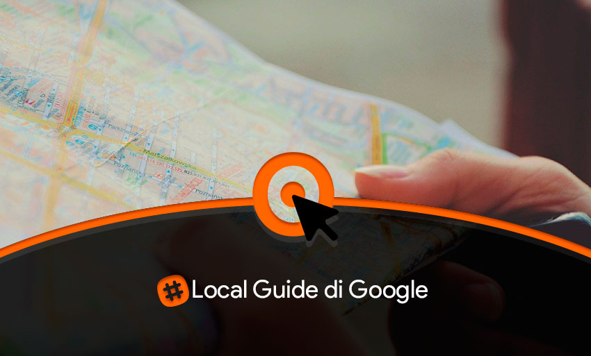 Local guide di Google