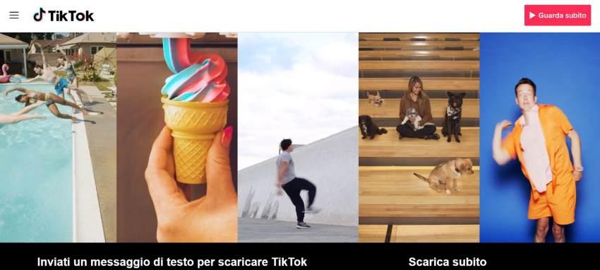 TikTok, il nuovo social dei giovani