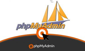 phpMy Admin
